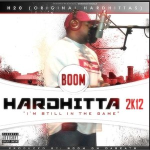 Image for 'Hardhitta 2k12'
