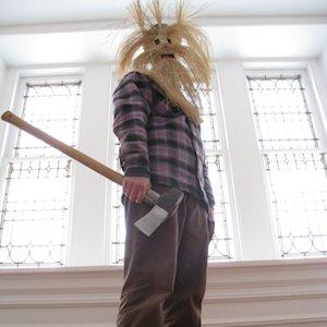 Immagine per 'The Insane Warrior'