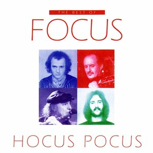 Image for 'The Best of Focus: Hocus Pocus'