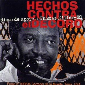 Image for 'Disco de apoyo a Thomas Miller-El'