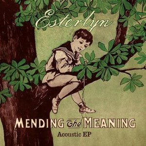 Image for 'Mending The Meaning'