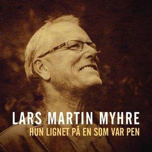 Image for 'Hun Lignet På En Som Var Pen'