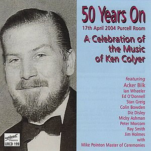 Image for '50 Years On - A Celebration Of The Music Of Ken Colyer'