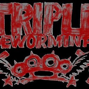Image for 'Triple Dewormint'
