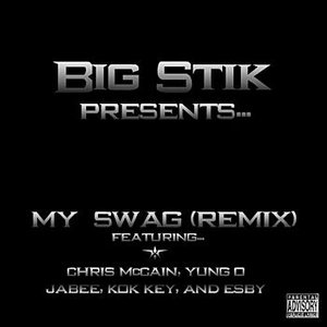 Image for 'My Swag (Remix)'