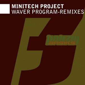 Imagem de 'Waver Program - Remixes'