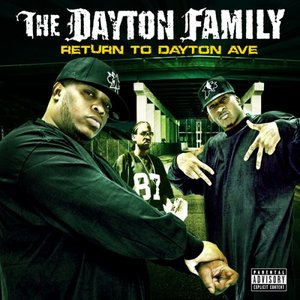 Image pour 'Return To Dayton Ave'