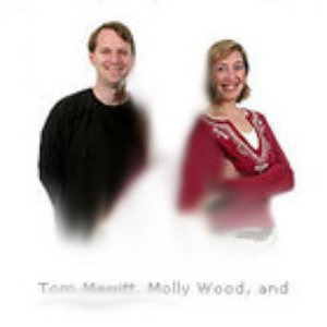 Image for 'Tom Merritt and Molly Wood'
