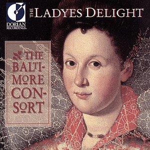 Imagem de 'The Ladyes Delight'