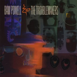 Image for 'Bam Powell&The Troublemakers'