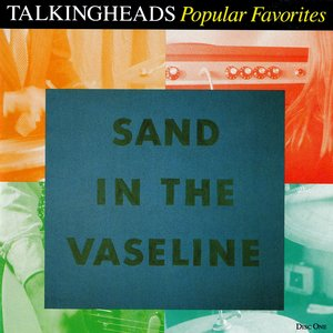 Imagem de 'Popular Favorites: Sand In The Vaseline'
