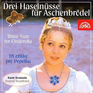 Image for 'Drei Haselnüsse für Aschenbrödel'
