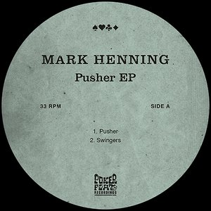Image for 'Pusher EP'