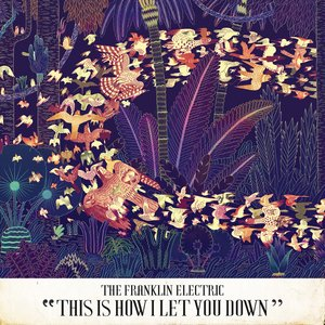 Image for 'This Is How I Let You Down (Deluxe Version)'