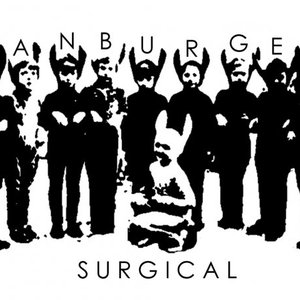 Image for 'Manburger Surgical'