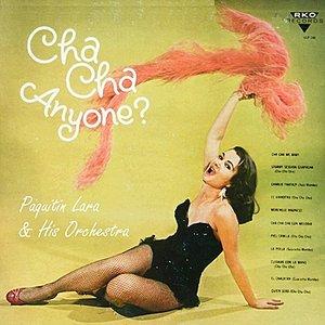 Image for 'Cha Cha Anyone'