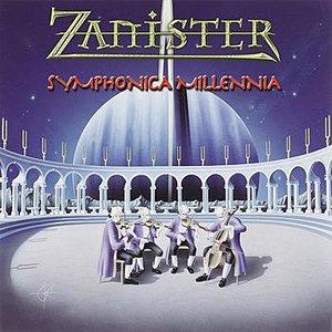 Image for 'Symphomica Millennia [1999]'