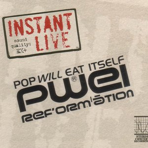 Bild för 'Instant Live: 2005-01-23: Birmingham Academy, Birmingham, UK (disc 1)'