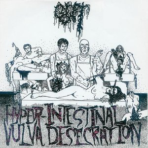 Imagem de 'Hyper-Intestinal Vulva Desecration'
