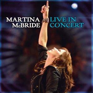 Immagine per 'Live In Concert'