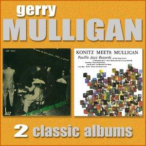 Image pour 'Konitz Meets Mulligan / Pleyel Concert'