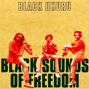Image for 'Black Sounds of Freedom (Deluxe Edition)'