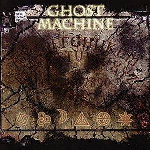 Imagen de 'Ghost Machine'