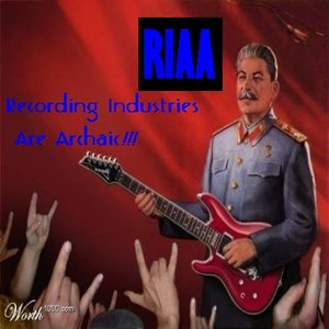Image pour 'Recording Industries Are Archaic'