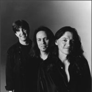 Imagem de 'Robben Ford & The Blue Line'