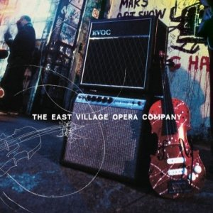Image for 'The East Village Opera Company'