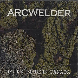 Image for 'Jacket Made in Canada'