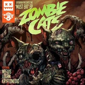 Image pour 'Zombie Cats & Mefjus'