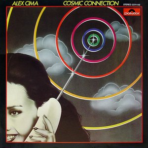 Image for 'Cosmic Connection'