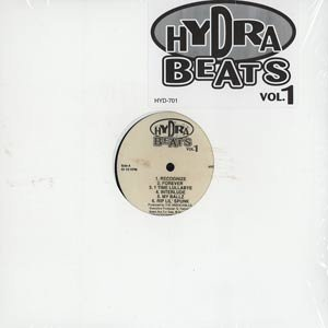Image for 'Hydra Beats Vol. 1'
