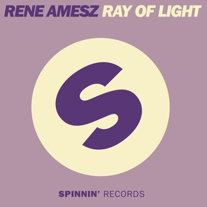 Image for 'Ray Of Light (Original Mix)'