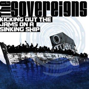 Bild für 'Kicking Out The Jams On A Sinking Ship'