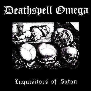 Bild för 'Inquisitors of Satan'