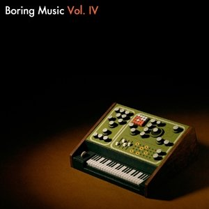 Image for 'Boring Music Vol. IV (RUBored)'