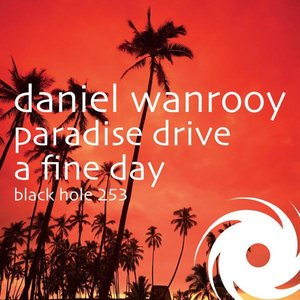 Image for 'Paradise Drive'