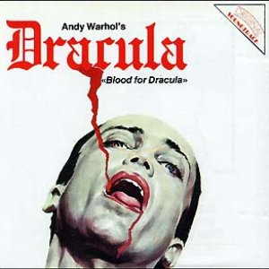 Image for 'Andy Warhol's Blood for Dracula / Andy Warhol's Flesh For Frankenstein'