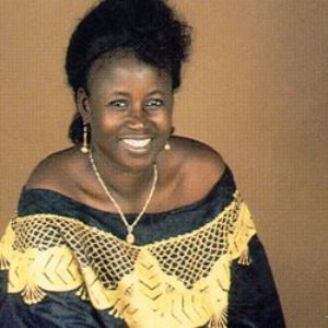 Image for 'Sali Sidibe'