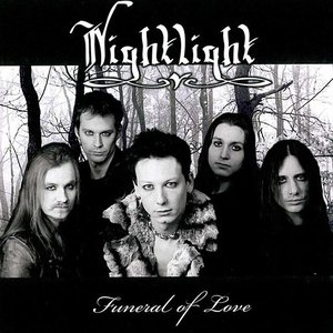 Image for 'Funeral Of Love'