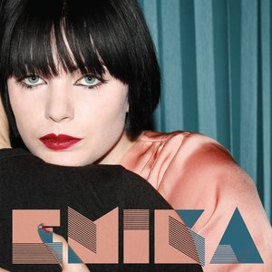 Image for 'Emika'