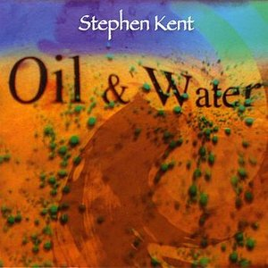 Image for 'Oil and Water'