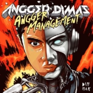Image for 'Angger Management'