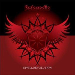 Image for 'Uphill Revolution'