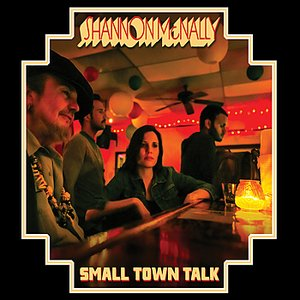Image for 'Small Town Talk'
