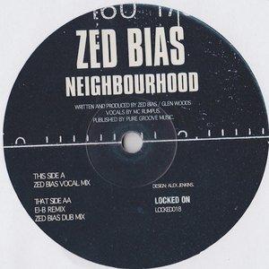 Image for 'Neighbourhood'