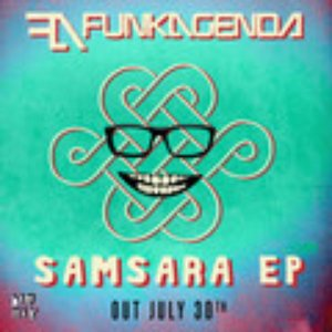 Image for 'Samsara EP'