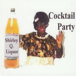Image for 'Cocktail Party'
